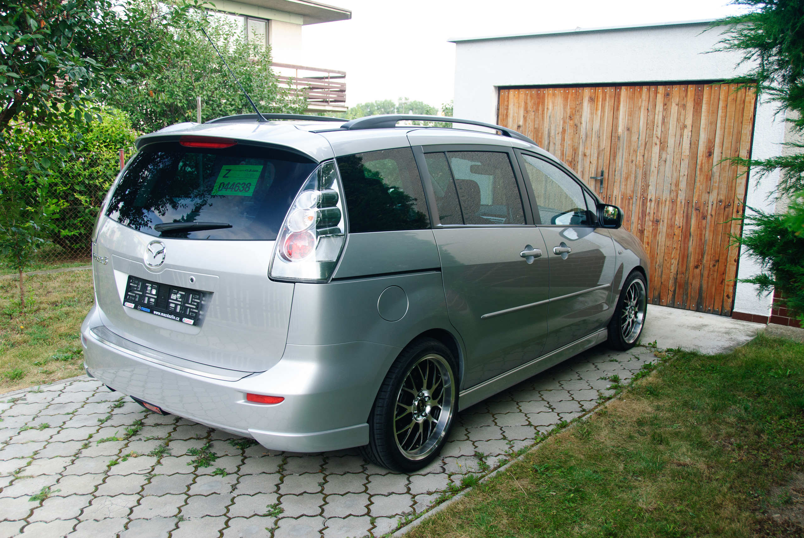 mazda5 2 0 mzr cd gt active7 mazda f rum a mazda klub. Black Bedroom Furniture Sets. Home Design Ideas